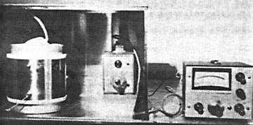 Dr. Hooper Coil Lab Setup
